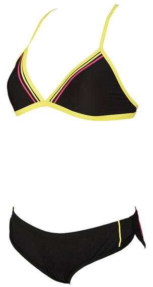 arena Sporty 2 bikini Dames zwart